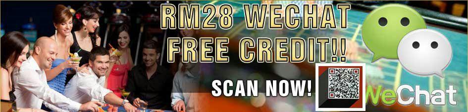 Free casino credits forfaits casino